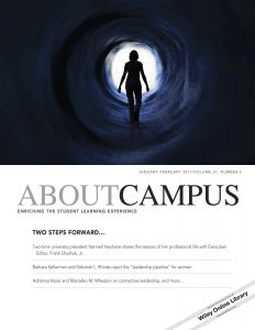 About Campus Cover Image