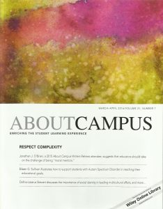 About Campus 21.1